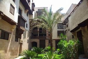 Cour De Maison : le caire islamique pharaon magazine ~ Melissatoandfro.com Idées de Décoration
