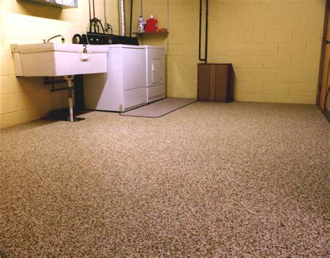 Wonderful Epoxy Basement Floor ? Home Ideas Collection