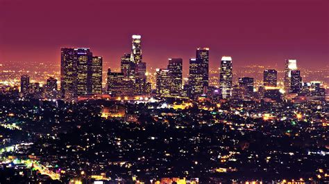 Los Angeles Hd Wallpapers Los Angeles Wallpapers Pc Desktop Full Hd Pictures