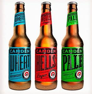 14 coolest beer label designs for your inspiration With create beer bottle labels