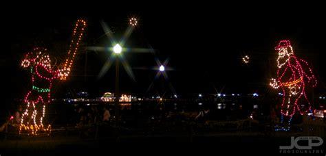 christmas lights st petersburg fl christmas lights santa plays baseball in st petersburg