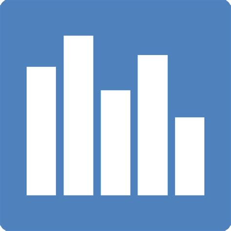 Image Gallery stats logo
