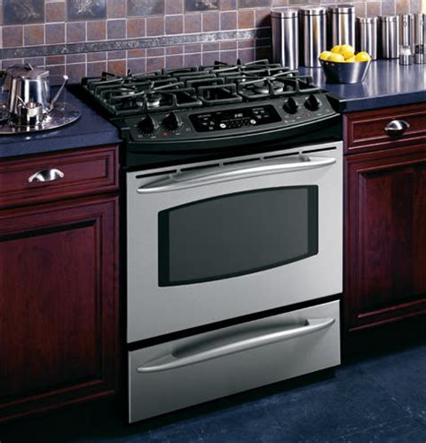 ge profile    gas range jgspshss ge appliances