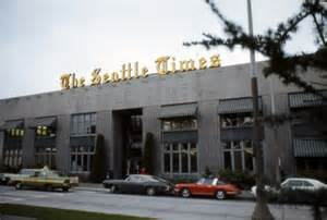 Seattle Times Building
