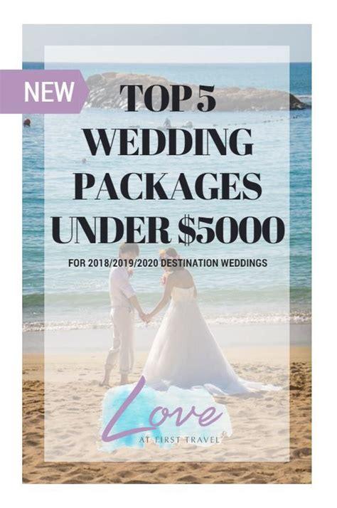 weddings   destination wedding packages