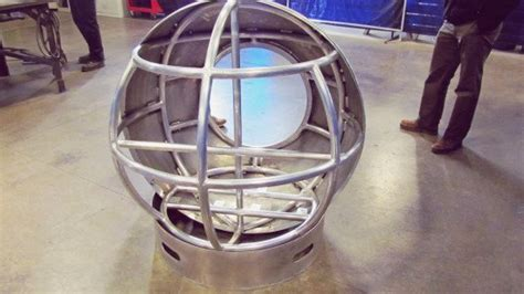 pod  survival capsule protects    flee