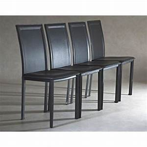 chaise salle a manger metal le monde de lea With salle À manger contemporaineavec chaise metal salle a manger
