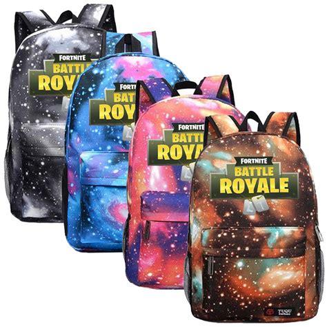 fortnite bag fortnite battle royale school backpack ongda trends