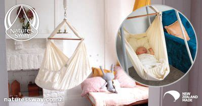 Natures Sway Hammock Review by Natures Sway Baby Hammocks And Slings Kiwi Families
