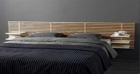 simulation chambre ikea tête de lit originale pour la déco de sa chambre
