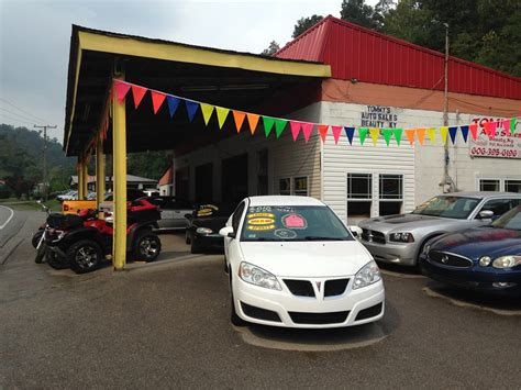 tommys auto sales home facebook