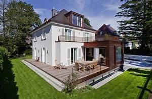 Altbau Umbau Ideen : umbau siedlungshaus muenchenarchitektur ~ Orissabook.com Haus und Dekorationen