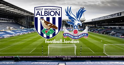 West Brom 1-5 Crystal Palace highlights: Wilfried Zaha and ...