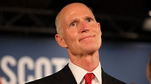 Florida's Rick Scott accuses 'unethical liberals' of ...