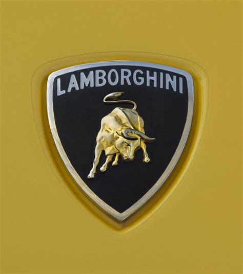 lamborghini symbol on car 1000 images about vehicle logo s on pinterest