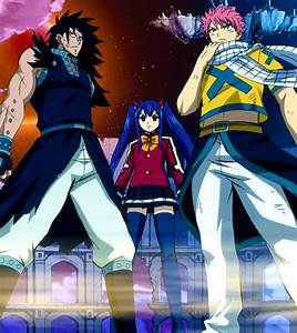Dragon Slayer | Fairy Tail Wiki | Fandom powered by Wikia