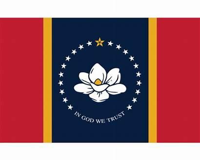 Flag Mississippi State