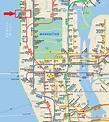 Columbia University Nyc Map