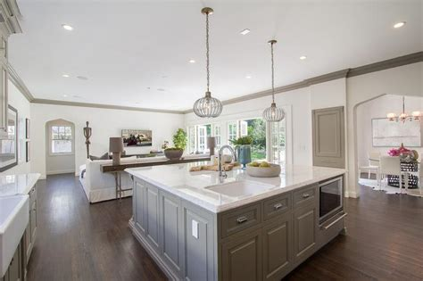 square kitchen island square kitchen islands home design