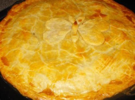 Best Chicken Pot Pie Recipe The Best Chicken Pot Pie Recipe Food