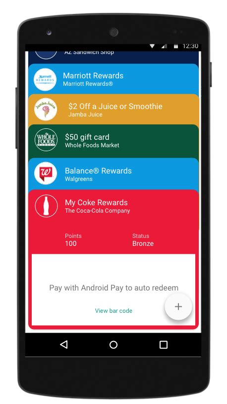 android pay api here s everything you missed during i o part 1
