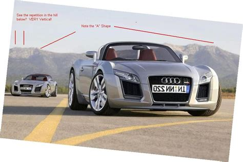 This For Real Audi Roadster Concept