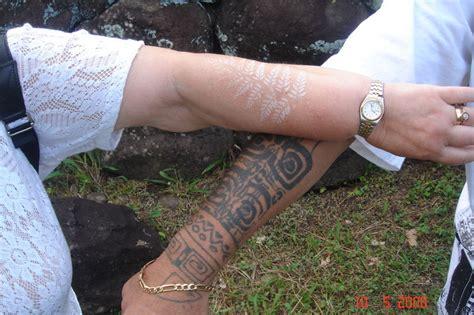 Tatouages  Photo De Aux îles Marquises Nuku Hiva Et Hiva