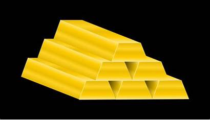 Gold Bars Clipart Vector Bar Clip Golden