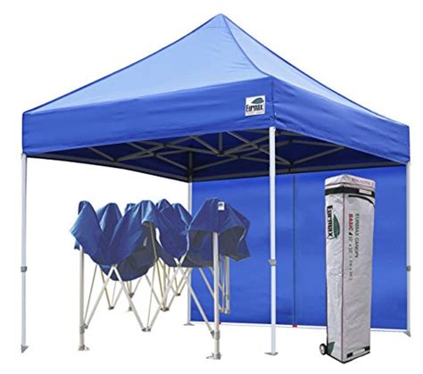 eurmax pop up canopy free shipping eurmax 10x10 easy pop up canopy outdoor