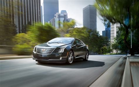 2018 Cadillac Elr Motion 1 2560x1600 Wallpaper