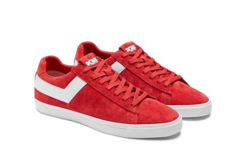 pony  dropped  suede sneakers maxim