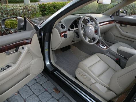 audi  convertible  fort myers florida  sale