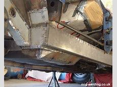 How to Replace Sills Rocker Panels