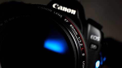 Canon Wallpapers Hd Backgrounds, Images, Pics, Photos Free