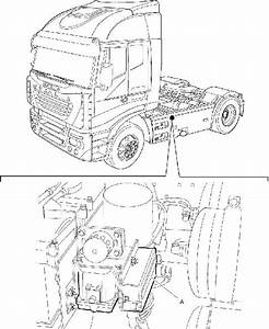 Iveco Powerstar Fuse Box Diagram  Schematic  Free Wiring