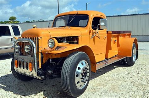 1940 Dodge Pickup For Sale Big Pine Key, Florida