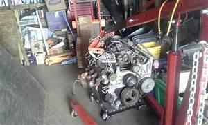 Complete 5 3l Lm7 Engine