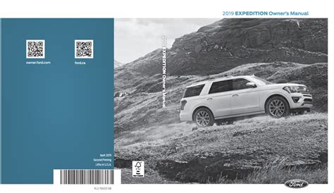ford expedition owners manual ownermanual