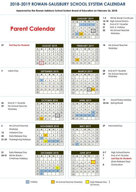knox county schools calendar qualads