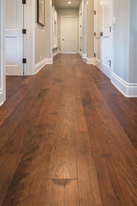 southern pecan wood flooring  characteristics