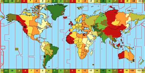 huso horario geograf 237 a