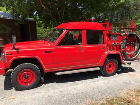 nissan safari pickup jdm rhd  hand drive  door wd