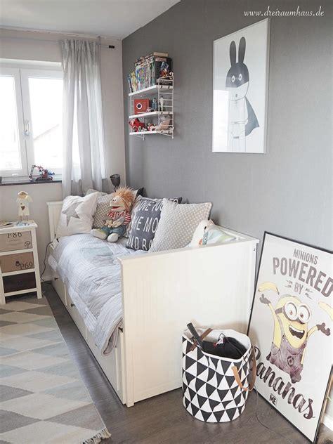 Tagesdecke Kinderzimmer Junge by Kinder R 228 Ume D 252 Sseldorf Zu Besuch Auf Luca S Roomtour