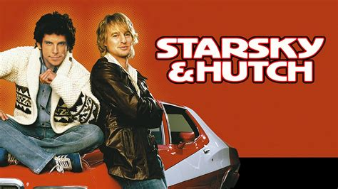James Gunn Is Bringing A Starsky & Hutch Series To Amazon