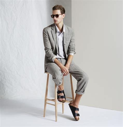 ways  wear sandals fashionbeans