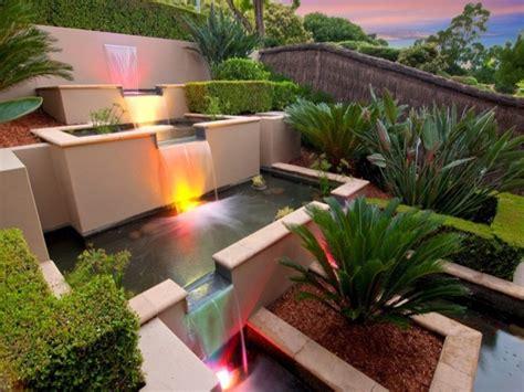 Wasser Im Garten Modern by Wasserfall Im Garten Selber Bauen 99 Ideen Wie Sie Die