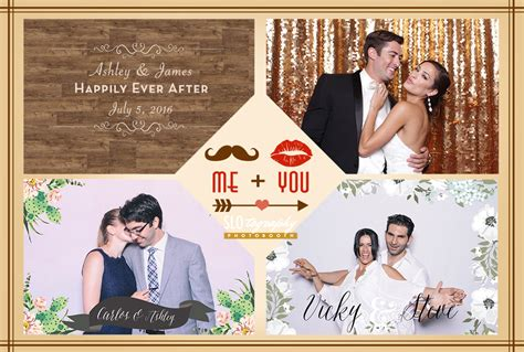 wedding photo booth template wedding photo booth layout unique wedding ideas