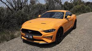 2019 Ford Mustang EcoBoost Review | Practical Motoring