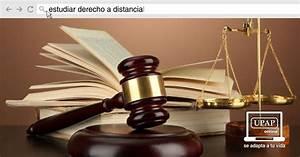 Derecho · UPAP