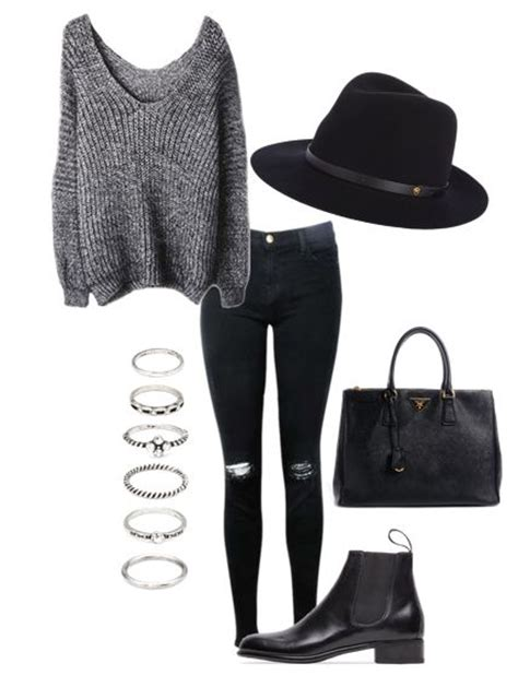 Concert Outfit Ideas Winter
